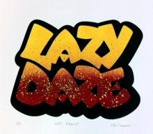 Oli Lazy days